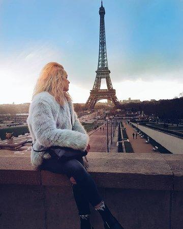 Photos Of Tour Eiffel Invalides Paris Images Tripadvisor