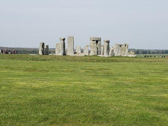 Stonehenge Entrance Ticket: Stonehenge