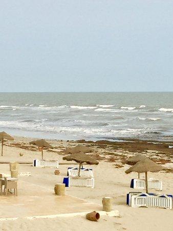 Beach - SENTIDO Djerba Beach Photo