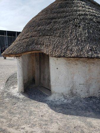 Stonehenge Entrance Ticket: Hut