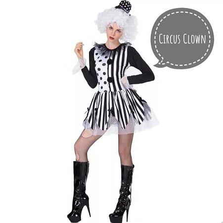 Adonis & Dash Costumes