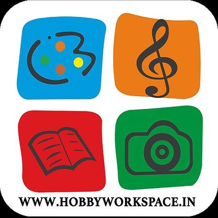 Hobby Workspace