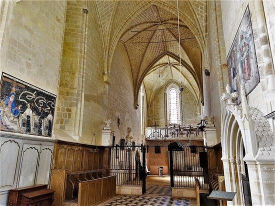 Église Saint-Étienne照片