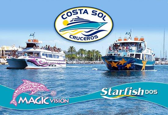 Costasol Cruceros