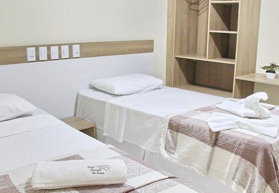 Eco Hotel Recanto da Serra: Hotel Recanto da Serra