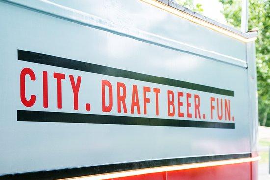 Beerbus Budapest