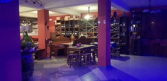 Cantine del Marchese