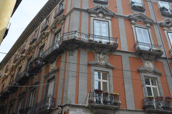 Palazzo Carafa di Maddaloni