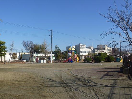 Ekimae Park