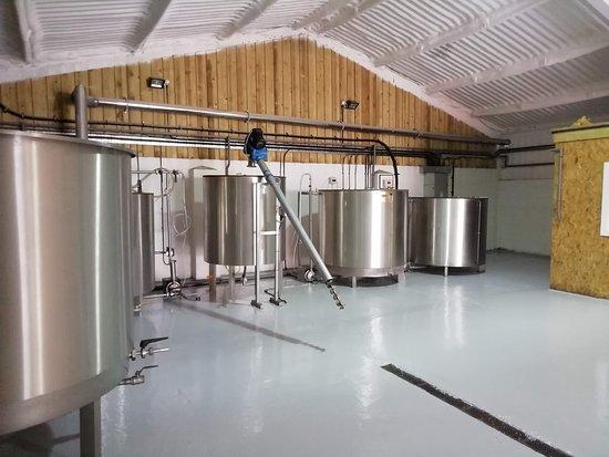Stratton Lane Brewery