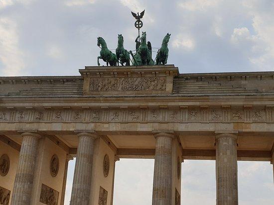 תמונה מDiscover Berlin Half-Day Walking Tour