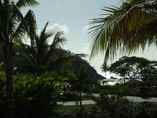 Cap Estate, St. Lucia: The Royalton Hotel.
