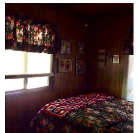 Berkshires, MA: Guest room