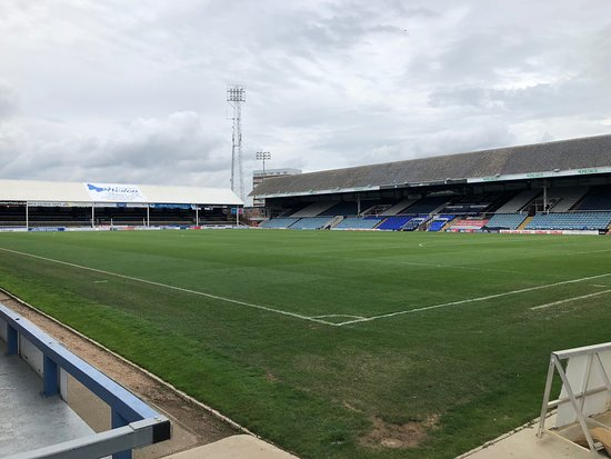 Football Stadium, Peterborough United FC