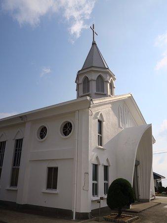 新上五島の教会巡りパート1