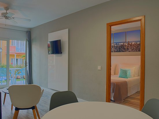 Tripadvisor - LOFT - תמונה של Hotel Coral Compostela Beach Golf, טנריף
