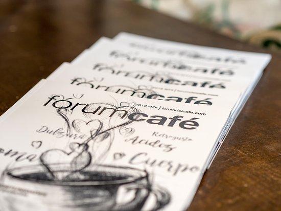 Cafe Regina: sdav