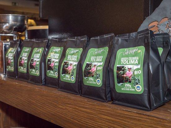 Cafe Regina: dasvv