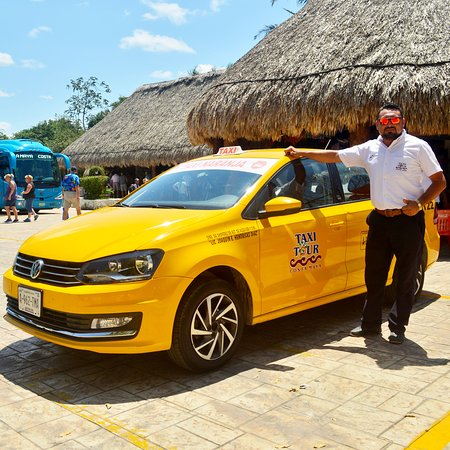 Yellow Cab Shreveport >> Costa Maya Yellow Cab Mahahual 2019 All You Need To Know