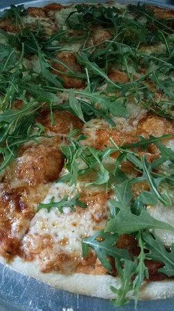 Pizza cabrita 2