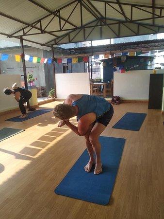 Yoga Shala Nepal