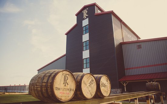 Now, we're proud to share our homegrown distillery with you right here in Templeton, where it all began. The Templeton Rye Distillery and Visitor Center are open to the public for tours and tastings. Distillery tours provide unique insights into the process of creating The Good Stuff, while the Visitor Center features a museum showcasing our deep ties to the community around us.