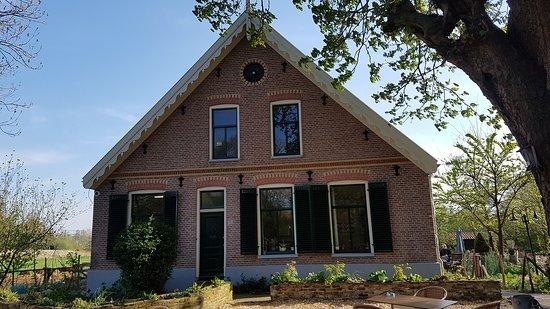 The Pretty Small Building Picture Of Buurtboerderij Ons Genoegen