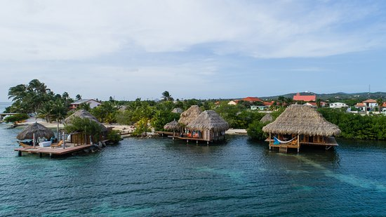 Aruba Ocean Villas 2019
