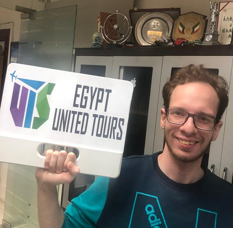 ‪Egypt United Tours & Travel‬