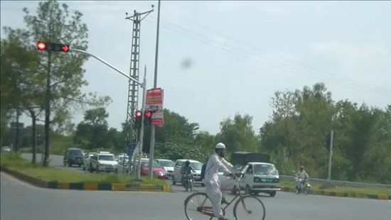 Islamabad, Pakistan: パキスタン旅行、Day2-2。