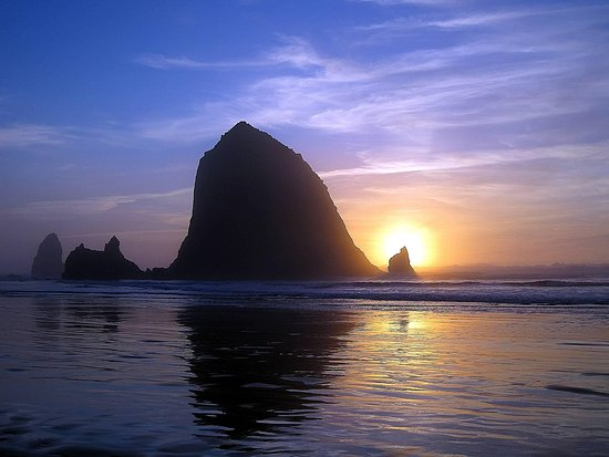 Cannon Beach Surf Lessons & Rentals