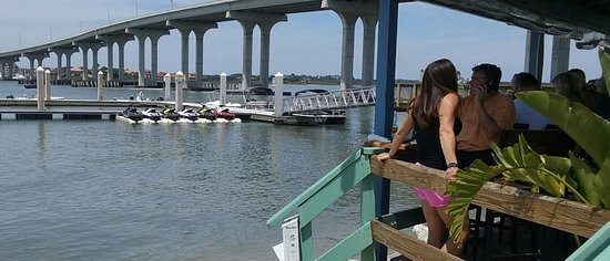 Beaches Marina LLC