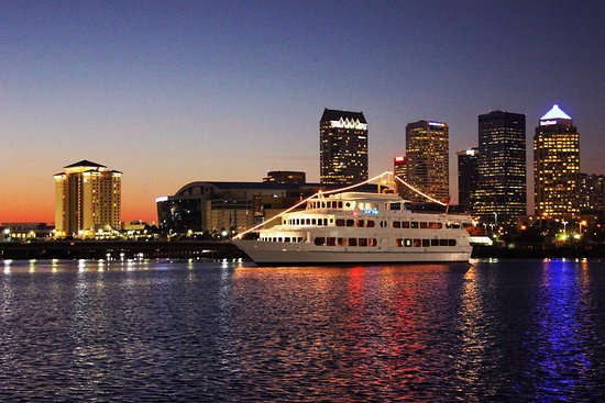 Tampa Dinner Cruise