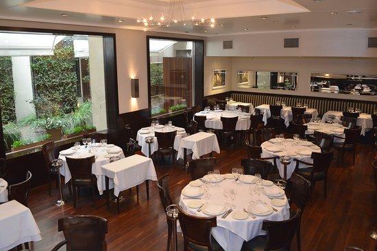 Marcelo Restaurante: Marcelo, Hotel Intersur Recoleta