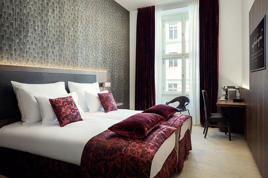 Michelangelo Grand Hotel Prague, Hotels in Prag