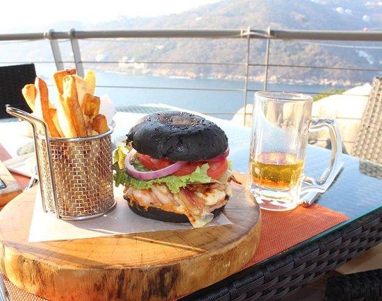 Peninsula Restaurantes Acapulco Menu Prices Restaurant Reviews Tripadvisor