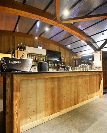 Bar de la Bulle soir