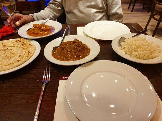 akshaya restaurant liverpool