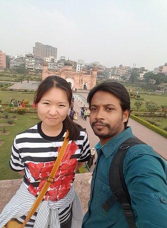 Tour in Dhaka