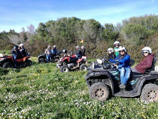 Carolina Ranch Escursioni e Tour: Carolina Ranch