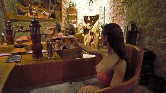 Grand Relax Spa & Wellness