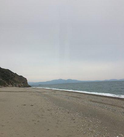 Selinitsa Beach