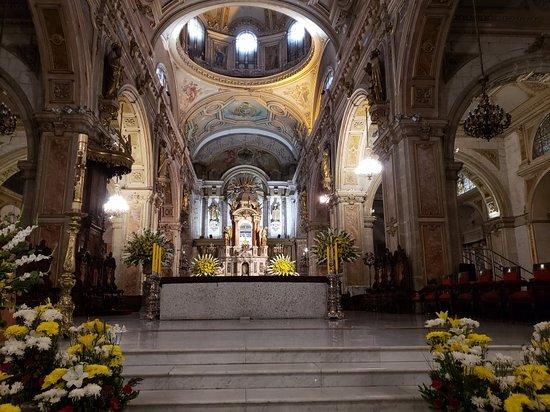 Bela catedral