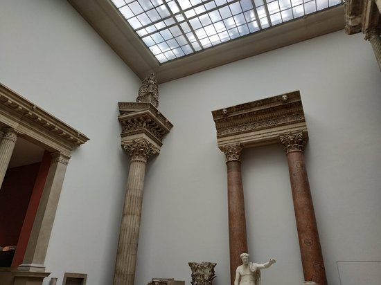 Museo di Pergamon