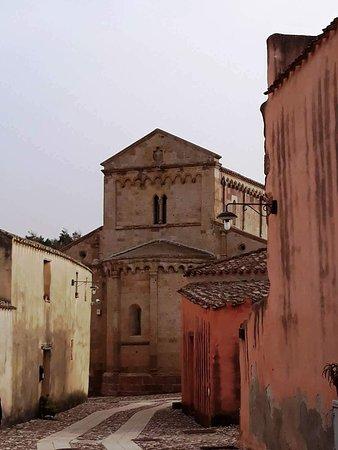 Tratalias, Italie : VARIE