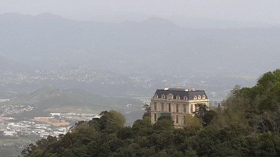 Chateau de la Punta