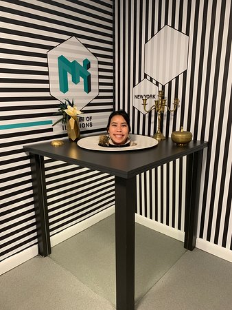 Museum of Illusions (New York City) - 2019 All You Need to