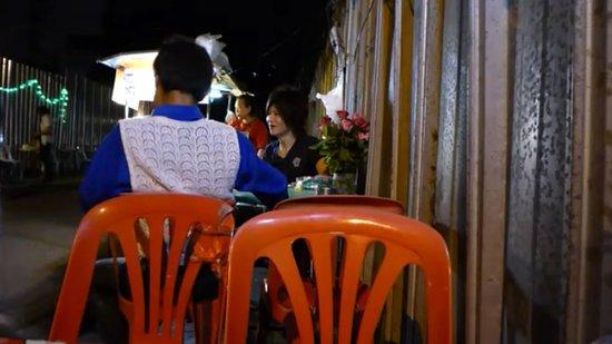Thailand: タイ旅行、Day3-2。