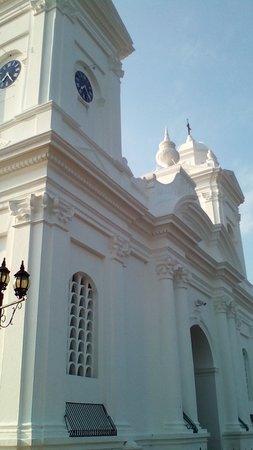 Ilobasco, เอลซัลวาดอร์: Parroquia San Miguel Arcángel