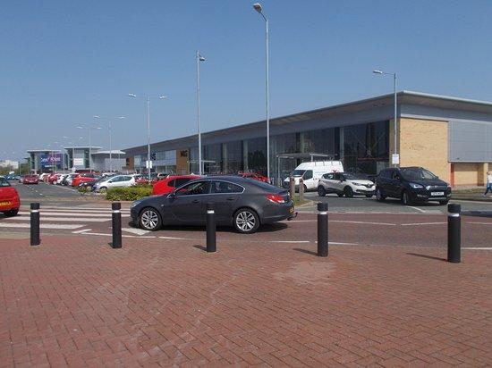 Ravenhead Retail Park